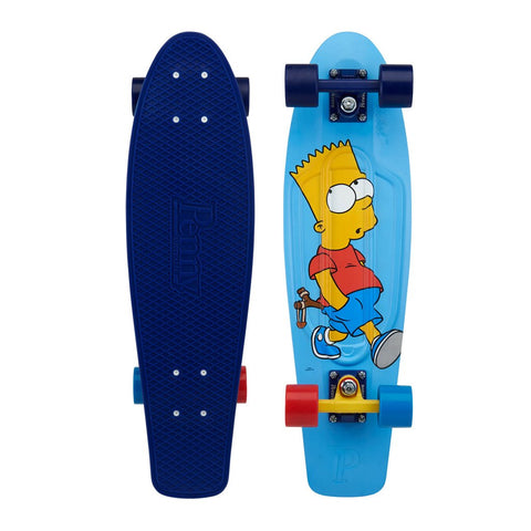 Penny Board - Bart Simpson - 27