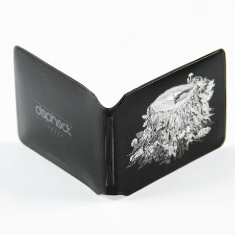 Dephect Card Wallet - Stump