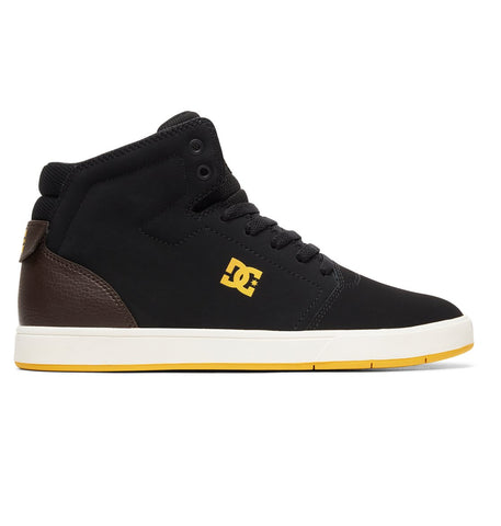 DC Crisis High Skate shoe