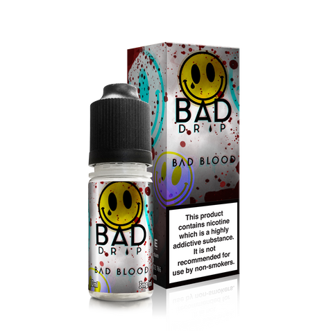 Bad Drip - E-liquid - 10ml