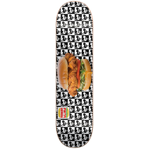 Blind Romar Tribute Chicken - Deck - 8.125