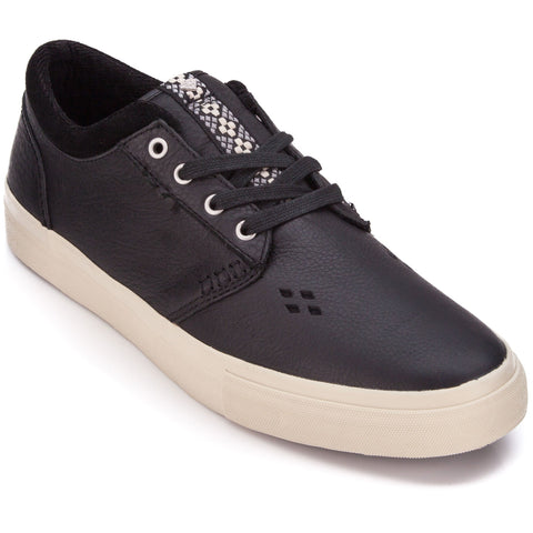 Diamond Vermont Shoes - Black