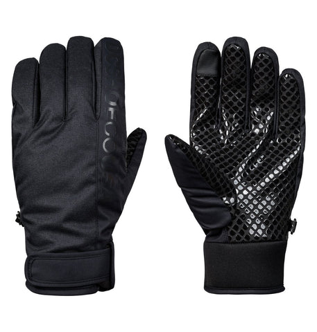 DEADEYE Glove M GLOV KVJ0 Technical Outerwear