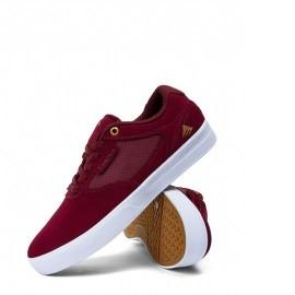 Emerica - Empire G6 Shoe - Burgundy