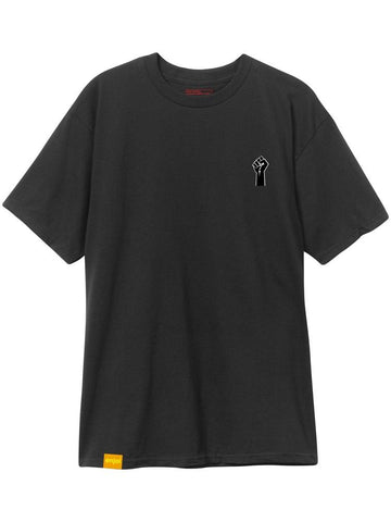 Enjoi - Uprise - T shirt - Black
