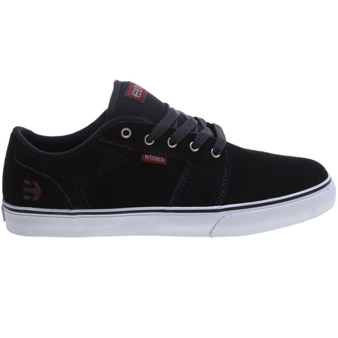 Etnies Barge Trainers - Black
