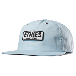 Cap Etnies Seager Strapback Light Blue