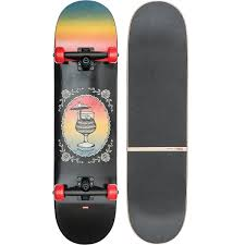 Globe - G2 From Beyond - Complete Skate Board - 8.25
