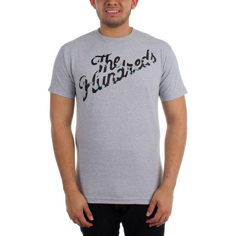 The Hundreds 3D Slant T Shirt