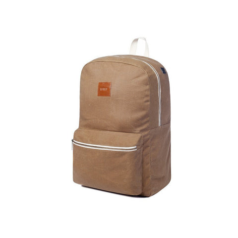 Huf Weekend BackPack Tobacco