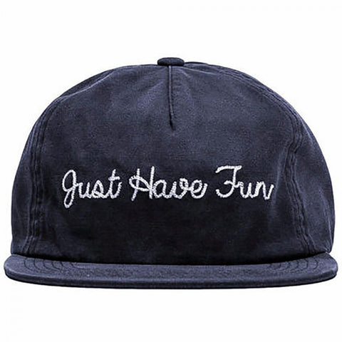 Just Have Fun - Cap - Faded