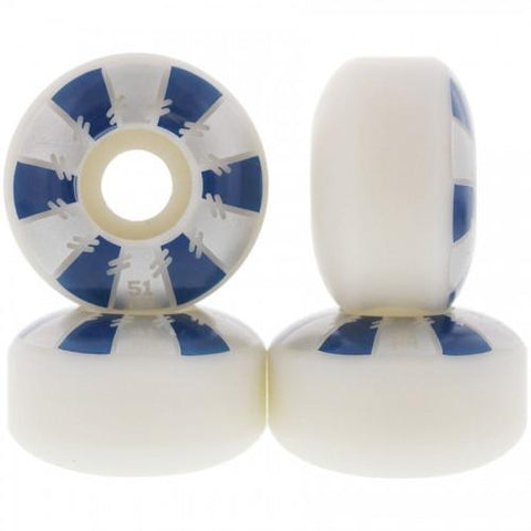 Death Wish - Spokes - Wheels - 51mm