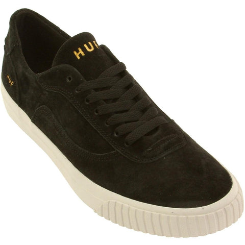 HUF Essex Shoes Black