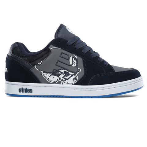 Etnies Metal Mulisha Swivel Shoes