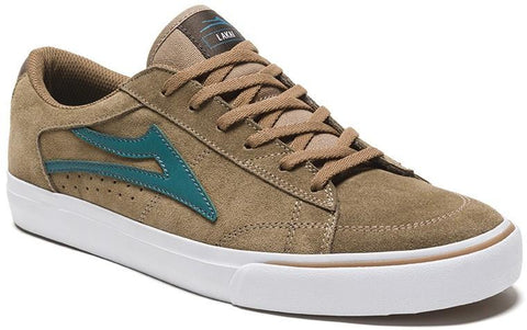 Lakai - Ellis Walnut Suede - Shoe