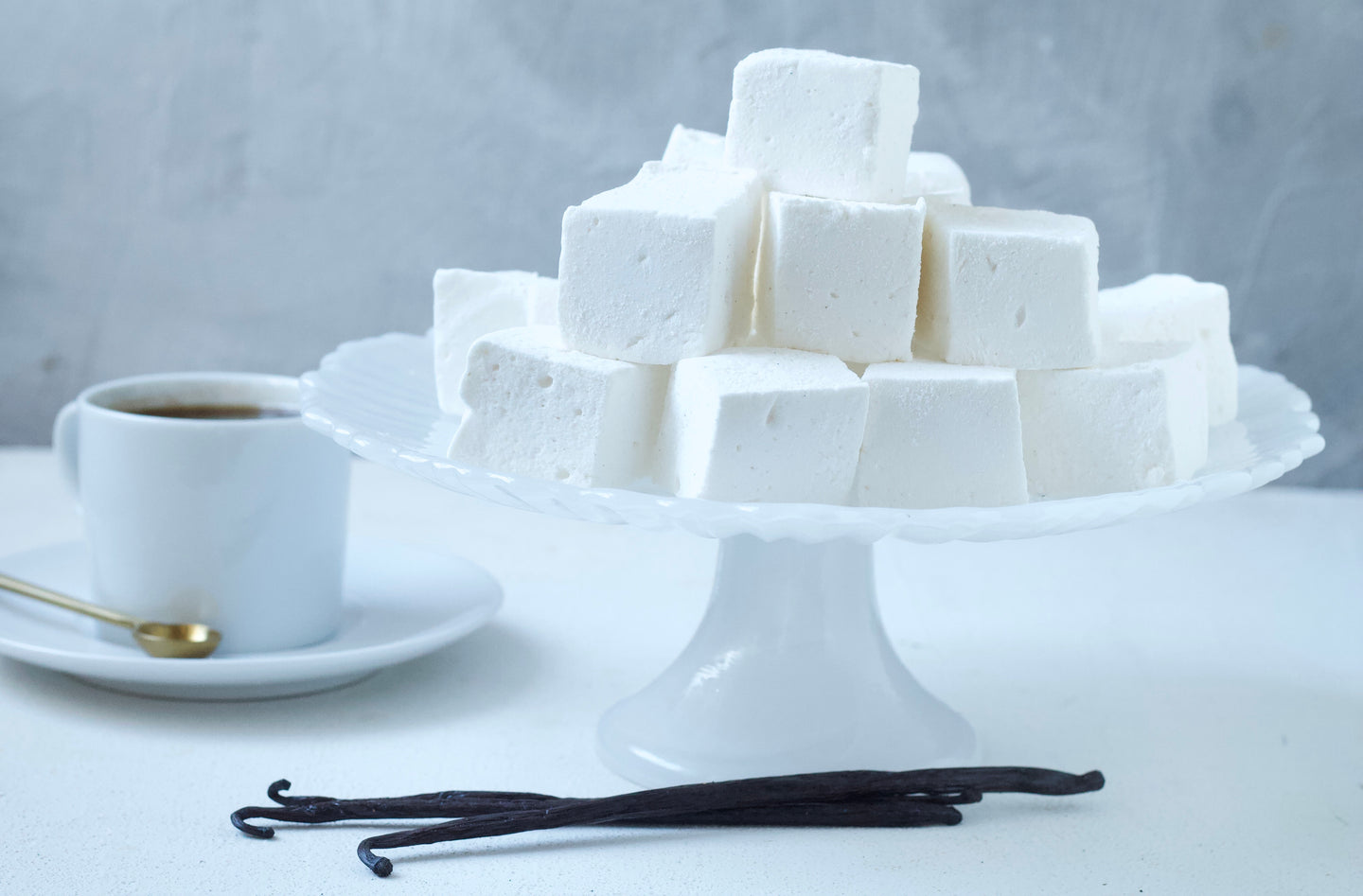 Vanilla Bean Marshmallows 16 -60 PCS