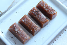 Earl Grey Tea Fleur de Sel Cream Caramels 1 pound