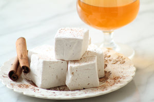 Egg Nog Marshmallows 16-60 PCS