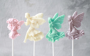 Fairy Lollipops|Fairy Party 8PCS