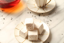 Earl Grey Tea and Vanilla Marshmallows  Organic 16 - 60 PCS