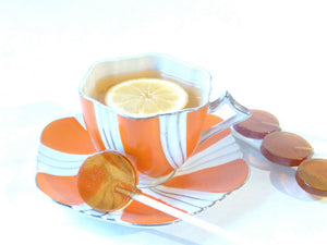 Rooibos,honey,lemon & ginger Lollipops 12 PCS