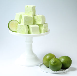 Margarita Tequila Marshmallows 16-60 PCS