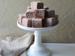 Chocolate Mousse Marshmallows 16 - 60 PCS