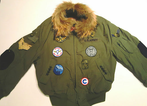 "The ""CdJ Furbomb"" Jacket - Cult de Jour"