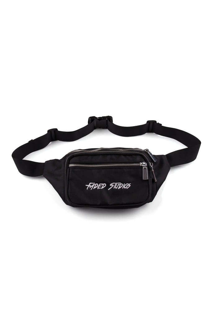 LOGO WAISTBAG - Faded Studios