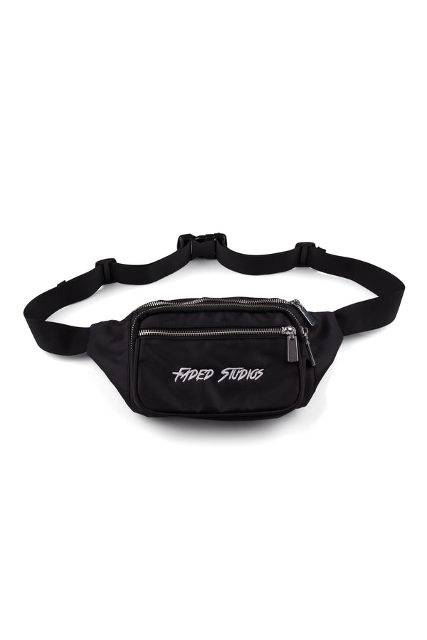 Basic Waistbag - Faded Studios