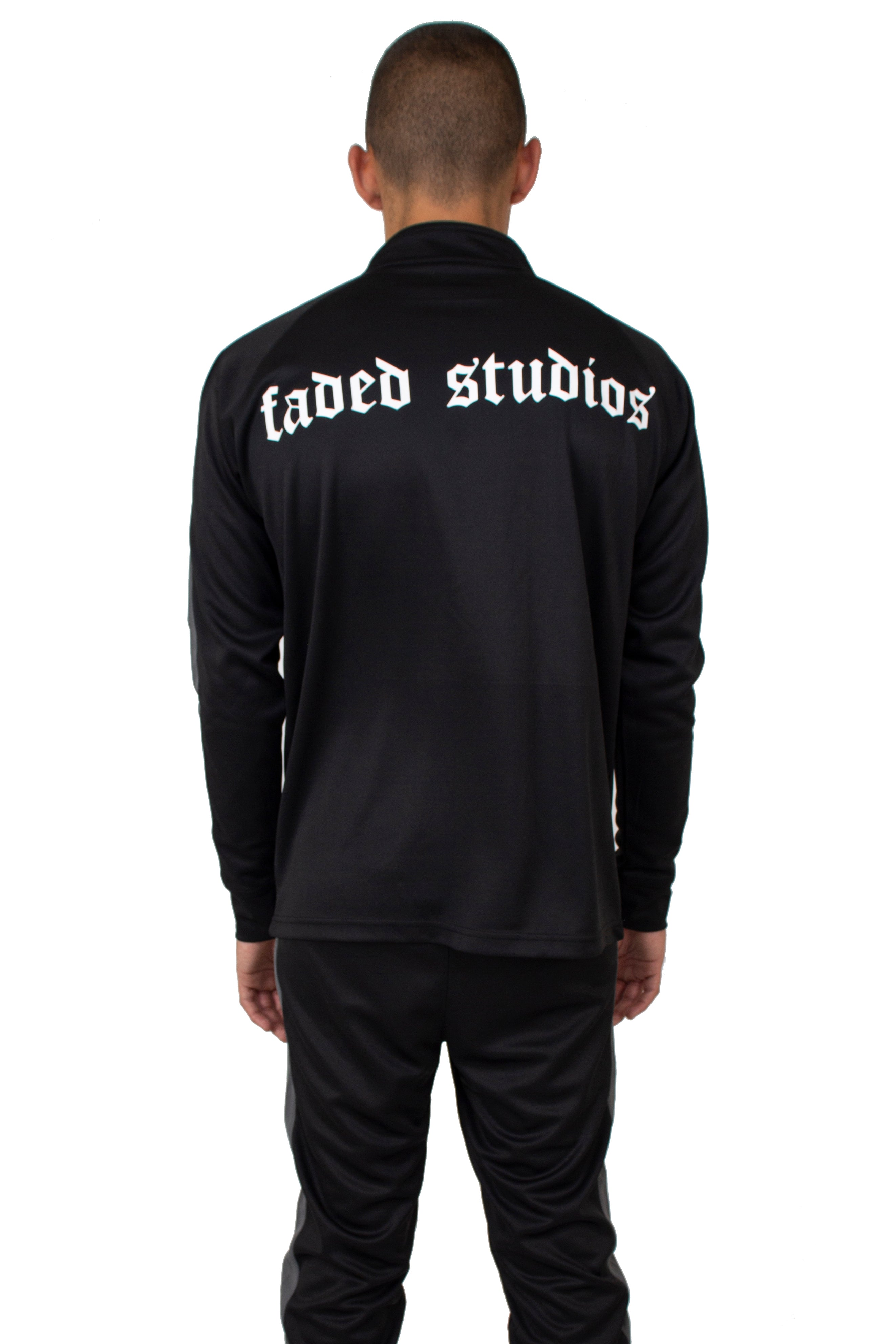 V1 Tracksuit - Faded Studios
