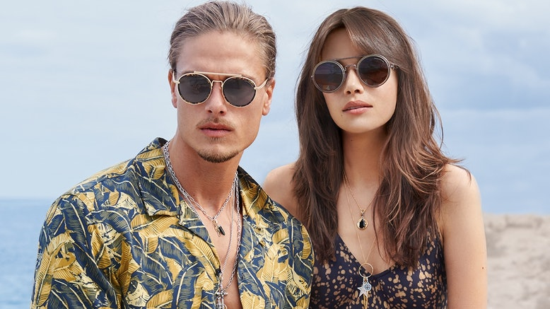 Iconic sunglasses by THOMAS SABO
