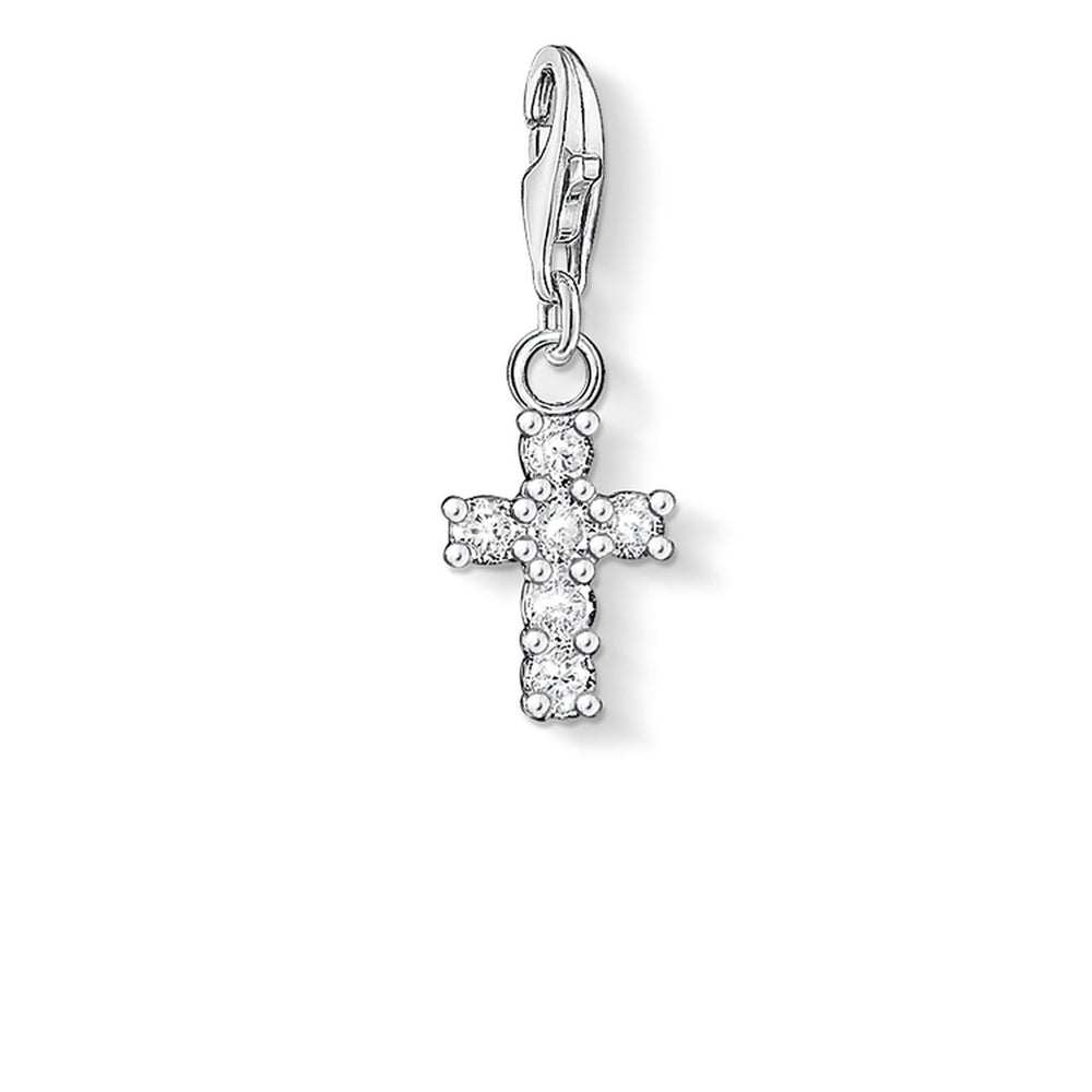 "THOMAS SABO Charm Pendant ""Cross"""