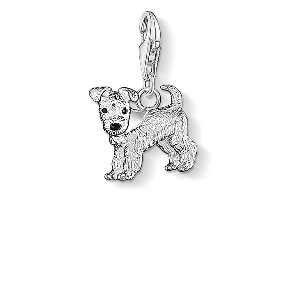 "THOMAS SABO Charm Pendant ""Dog"""