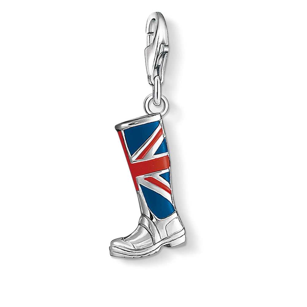 "THOMAS SABO Charm Pendant ""Brit Boot"""