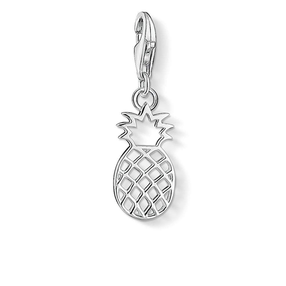 "THOMAS SABO Charm Pendant ""Pineapple"""