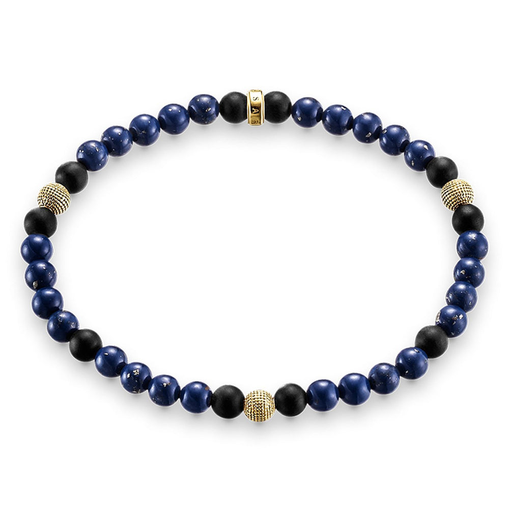 "THOMAS SABO Bracelet ""Royal Blue"""