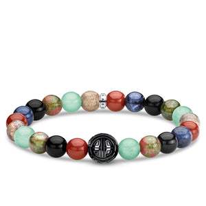 Bracelet Multicoloured
