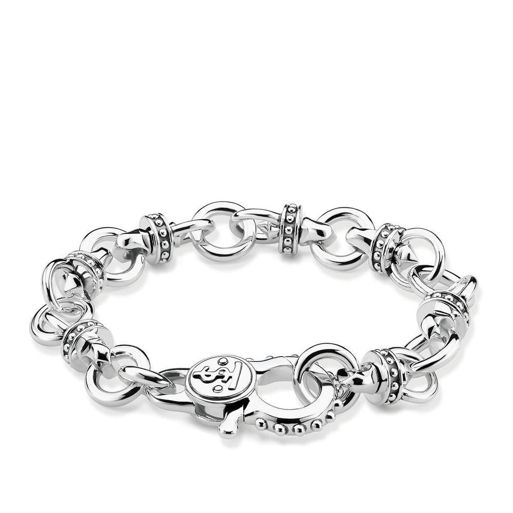 "THOMAS SABO Bracelet ""Rivet Look"""