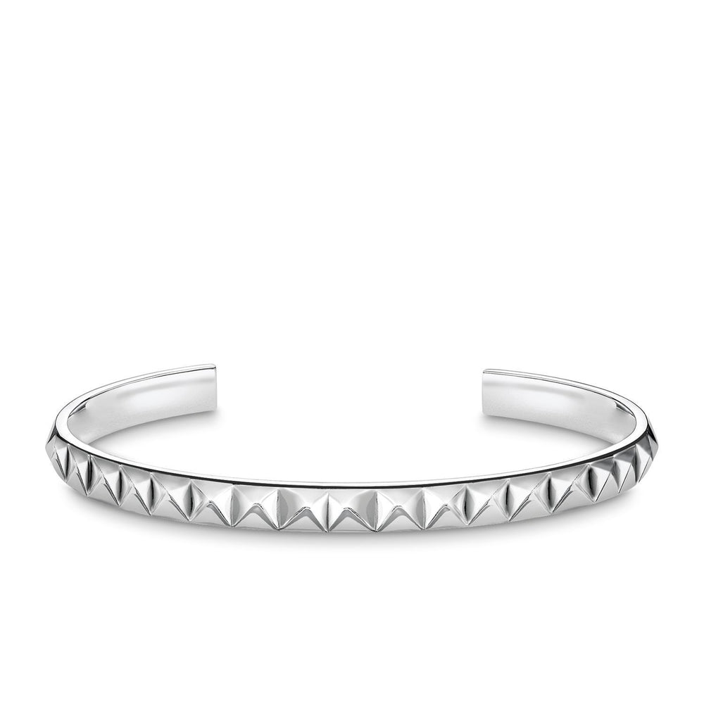 "THOMAS SABO Bangle ""Studs"""