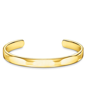 Bangle Minimalist Gold