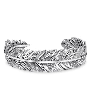 Bangle Feather