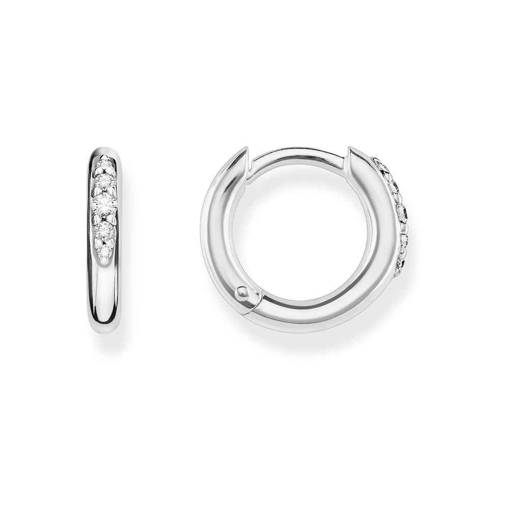 "THOMAS SABO Hoop Earrings ""Classic"""