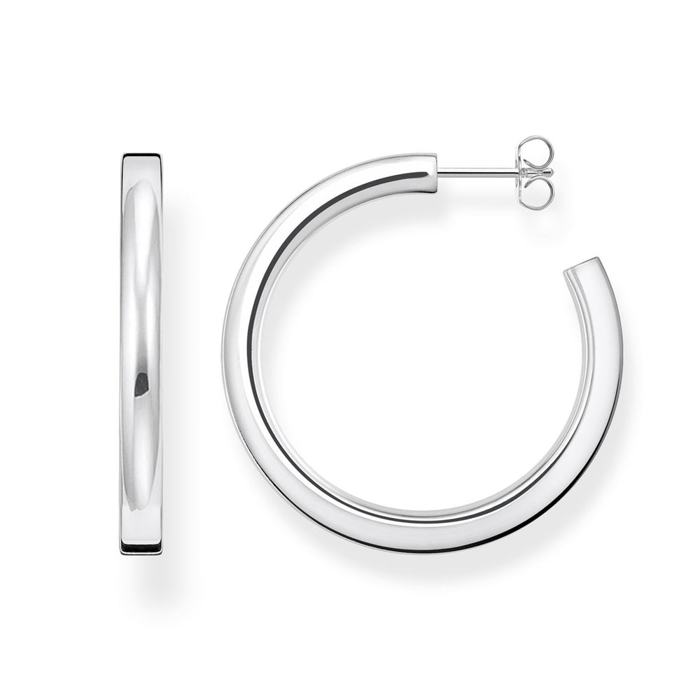 THOMAS SABO Hoop Earrings Classic Medium