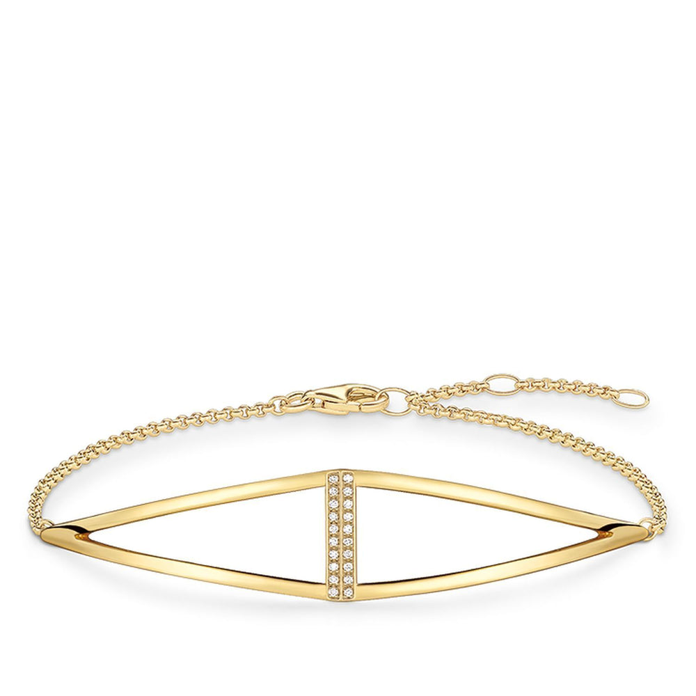 "Thomas Sabo Bracelet ""Triangle"""