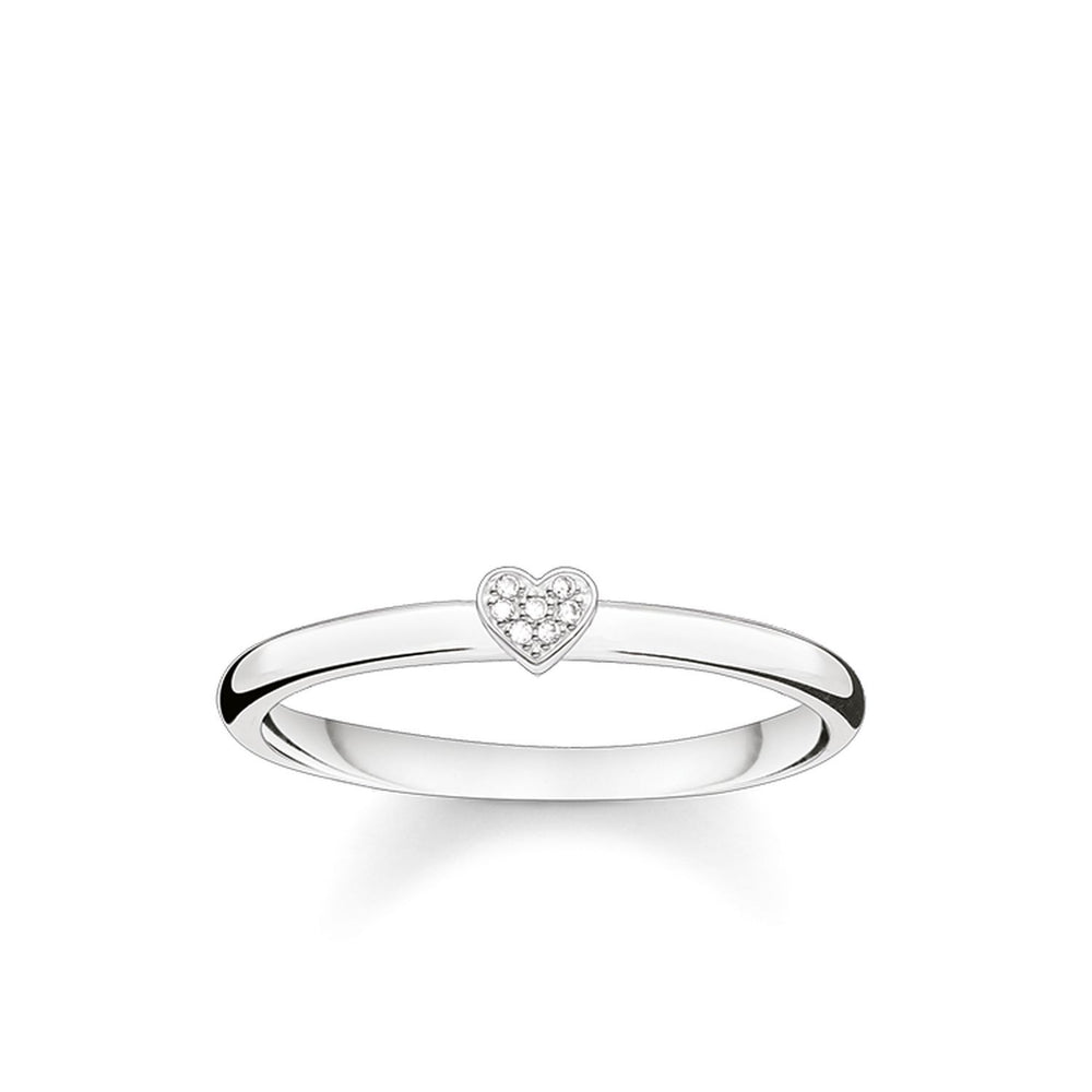 "THOMAS SABO Ring ""Heart"""