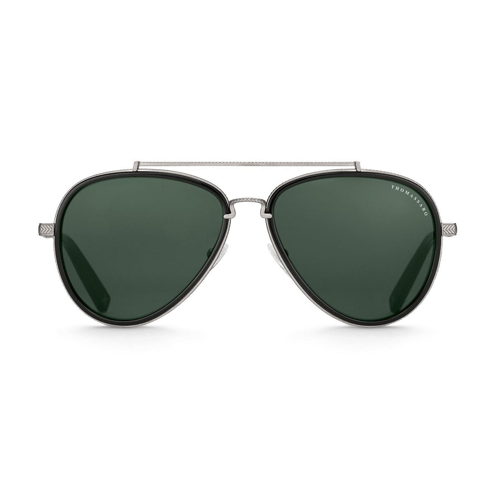 "Sunglasses ""Harrison"" Ethnic Polarised Pilot 