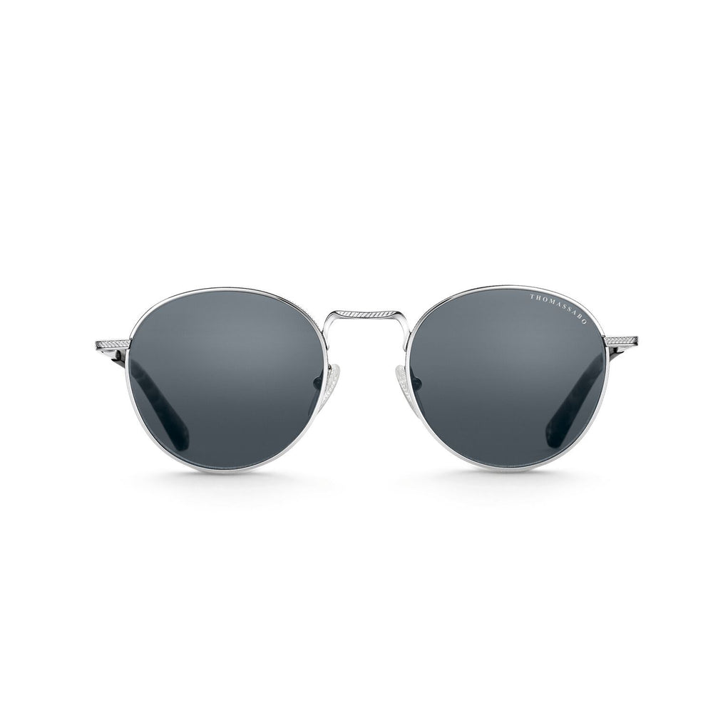 "Sunglasses ""Johnny"" Havana Panto Not Polarised 