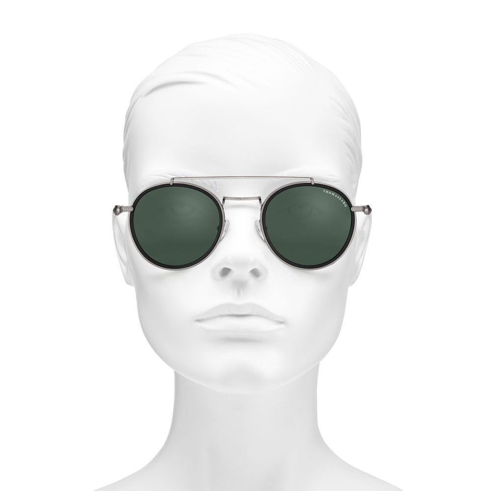 "Sunglasses ""Johnny"" Skull Panto Not Polarised 