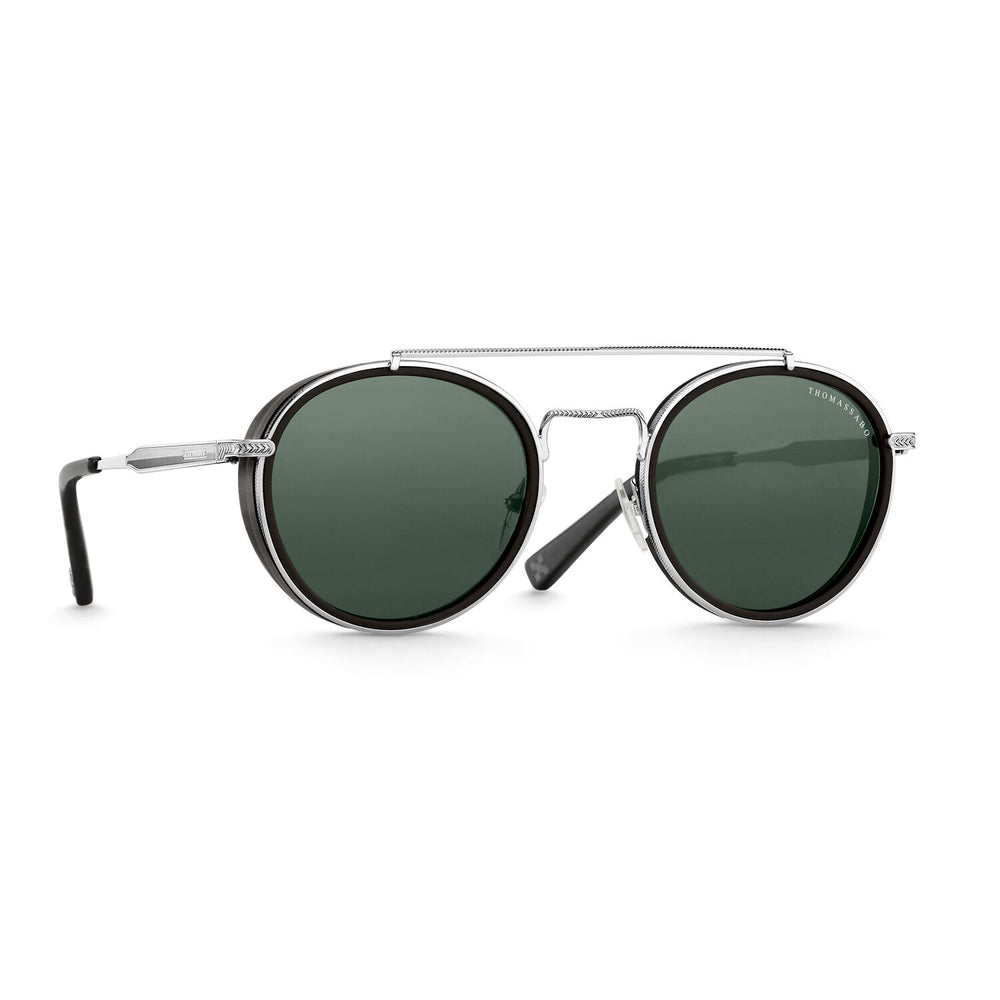"Sunglasses ""Johnny"" Polarised Ethnic Panto Polarised 